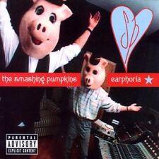 Smashing Pumpkins: Earphoria  - CD