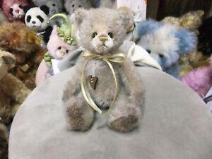 Heartstrings Minimo Ltd No 180 By Charlie Bears MM175586C