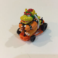 NINTENDO VINTAGE SUPER MARIO KART 64 Bowser CAR FIGURE JAPAN RARE