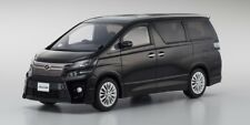 Kyosho Samurai Japan Car Resin Model Toyota Vellfire KSR18004BK 3.5Z G (BB 2)