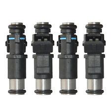4xFuel Injectors For CITROEN SAXO BERLINGO XSARA C2 C3 PEUGEOT 206 306 307 1.4L
