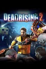Dead Rising 2 Global Free PC KEY