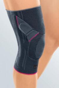 genumedi PT patella corrector knee support brace instability OA