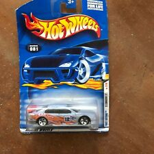 Hot Wheels Ss commodore vt 24376 first editions New