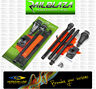 Railblaza Visibility Kit Light Flag Fishing Railblazer led safety Kayak navilux
