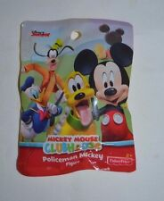 FISHER PRICE MICKEY MOUSE CLUBHOUSE POLICEMAN MICKEY DMC58 FREE SHIPPING !!