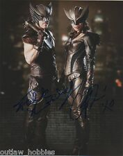 Ciara Renee Falk Hentschel Legends of Tomorrow Autographed Signed 8x10 Photo COA