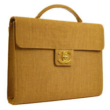 ahorre hasta 60% elegante en estilo venta directa de fábrica Bolsos y carteras CHANEL Maletín GRANDE para De mujer | eBay