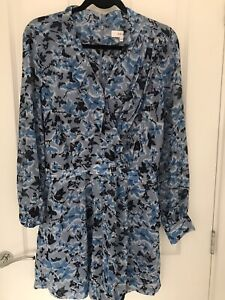 STUNNING REISS WOMENS PLAYSUIT SIZE 14 WORN ONCE WAS £225