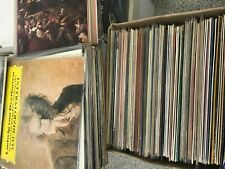 (28) Classical NM Records LOT Orchestra Symphony Piano String lp Vinyl Album