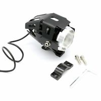 2 x CREE Motorbike Light U5 LED 125W Motorcycle Driving Headlight Fog Spot Light