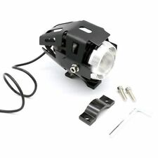 2 x CREE Motorbike Light U5 LED 125W Motorcycle Driving Headlight Fog Spot Light