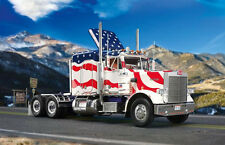 Revell Marmon Conventional Stars and Str Truck Model 07429