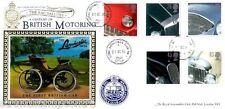 1996 Cars - Benham RAC Official - Royal Automobile Club CDS - Cat £50 !