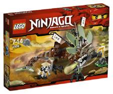 Lego Ninjago 2509 Dragone di Terra Fuori Produzione Raro Earth Dragon Defense