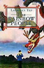The Rainbow People by Laurence Yep (Paperback / softback, 1992)