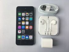 Apple iPod touch 5th Generation Space Gray (32GB) new