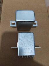 JQX-030M LJ4.523.164 Metal Sealed Relay x 1pc