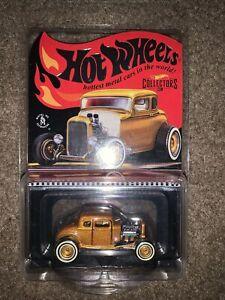 Hot Wheels 1932 Ford RLC Special Edition - #2280 / 17500