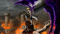 The Seven Deadly Sins Meliodas Demon King Melio Wallpaper Poster 24 x 14 inches