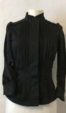 Ladies black tailored jacket by Farhi  8