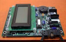 LCD Display Board 02-793903-01