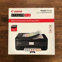 New Canon PIXMA TR7520 Wireless All-In-One Inkjet Printer, Scanner Copier & Fax