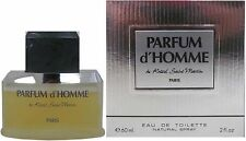Parfum D' Homme Men Eau-de-toilette Spray by Kristel Saint Martin, 2oz/60mL NIB