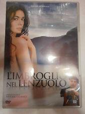 L'IMBROGLIO NEL LENZUOLO - FILM IN DVD - visitate il negozio COMPRO FUMETTI SHOP