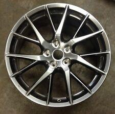 Infiniti G37 2011 2012 2013 73744 IPL aluminum OEM wheel rim 19 x 9