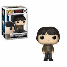 Funko Pop Television Stranger Things 729 Mike Snowball Dance Figure Original