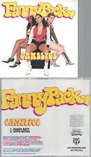 CD-FANNY PACK CAMELTOE--PROMO