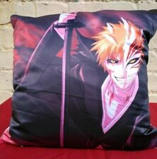 Bleach! Cushion Pillow! Anime! High Quality! Travel!