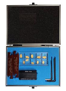 outils à tronçonner  Set  porte lame 13x12  et lames à tronçonner  19-2 et 19-3