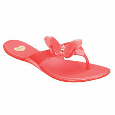 Women's Plastic Flip Flops Sandals and Beach Shoes