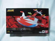 Soul of Chogokin GX-76X Grendizer D.C. Spazer set die-cast model Bandai