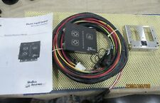 Veritech Salt Spreader Controller And Wiring Harness Western