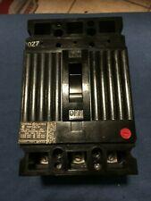 Ge Ted134070 70-Amp 3-Pole 480-Volt Circuit Breaker 70A 3P 480V Line & Load Lugs