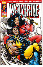 WOLVERINE   N°92   MARVEL  FRANCE