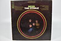 Neon The Cyrkle Columbia Records 1967 33 RPM Vinyl Record Album LP