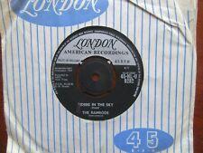 THE RAMRODS Riders In The Sky-Zig Zag London HLU9282 1960