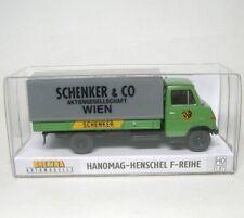 Hanomag Henschel F55 Schenker & Co Wien