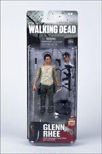 Glenn Rhee The Walking Dead Serie 5 AMC TV Action Horror Figur McFarlane