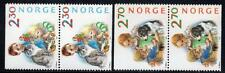 NORWAY MNH 1987 Christmas stamps