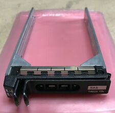 "Lot of 6 Dell PowerEdge 2.5"" Hot Plug Drive Caddy SAS F830C"