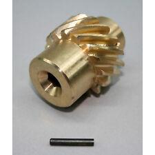 PRW 0735003 0 491 Reverse Rotation Bronze Distributor Gear