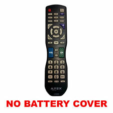 OEM Apex TV  Remote Control for LD230RM (No Cover)
