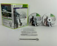 DEAD SPACE 3 LIMITED EDITION (Microsoft Xbox 360) GAME DISCS & CASE  ALIENS