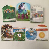 Viva Pinata - Limited Edition - Microsoft Xbox 360 Game 2006 NTSC - Complete VGC
