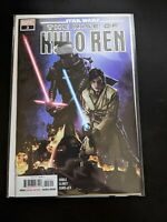 STAR WARS RISE KYLO REN 3rd Issue #3 (OF 4) 1st Print Marvel Comics. Brand New!